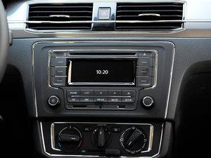 2016款1.6L 自动舒适版 中控台显示屏