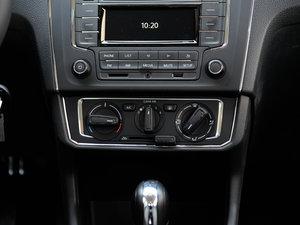 2016款1.6L 自动舒适版 空调调节