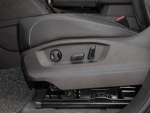 2017款330TSI 自动两驱豪华版 座椅调节