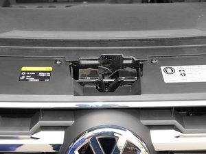 2017款330TSI 自动两驱豪华版 其它