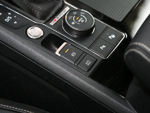 2017款380TSI 自动四驱豪华版 驻车制动器