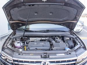 2017款380TSI 四驱旗舰版 发动机