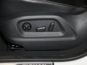 2017款300TSI 自动两驱丝绸之路舒适版 座椅调节