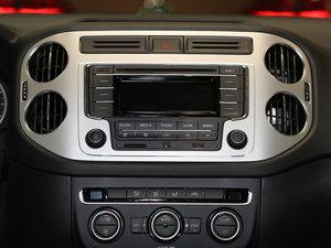 2017款300TSI 自动两驱丝绸之路舒适版 音响调节