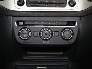 2017款300TSI 自动两驱丝绸之路舒适版 空调调节
