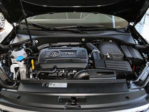 2017款330TSI DSG御尊版 发动机