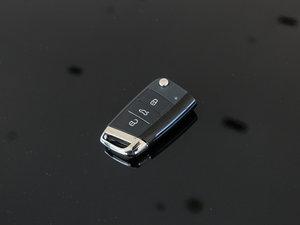 2017款330TSI DSG御尊版 钥匙
