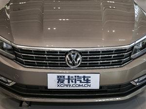 2017款330TSI DSG尊荣版 中网