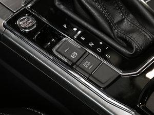 2017款330TSI DSG尊荣版 驻车制动器
