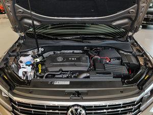 2017款330TSI DSG尊荣版 发动机