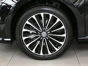 2017款330TSI DSG领尊版 轮胎