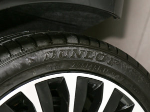 2017款330TSI DSG领尊版 轮胎品牌