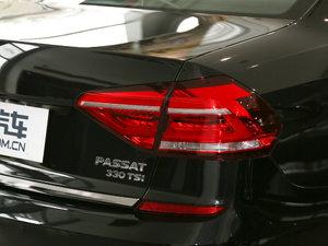 2017款330TSI DSG领尊版 尾灯