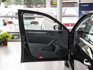 2017款330TSI DSG领尊版 驾驶位车门
