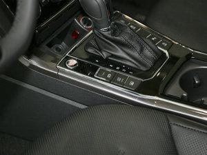 2017款330TSI DSG领尊版 驻车制动器