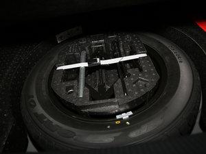 2017款330TSI DSG领尊版 备胎