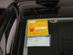2017款330TSI DSG领尊版 工信部油耗标示