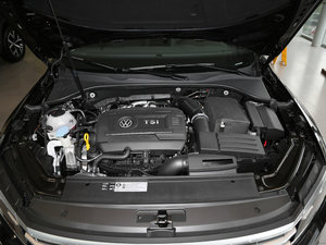 2017款330TSI DSG领尊版 发动机