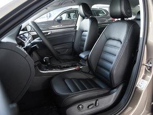 2017款280TSI DSG尊荣版 前排座椅