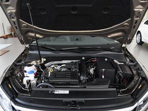 2017款280TSI DSG尊荣版 发动机