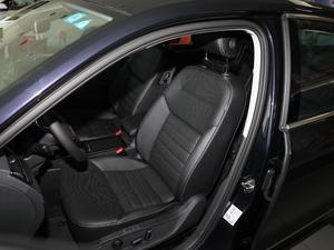 2017款330TSI DSG御尊版 前排座椅