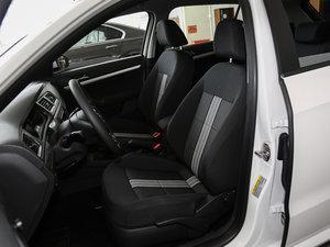2017款1.6L 自动风尚版 前排座椅