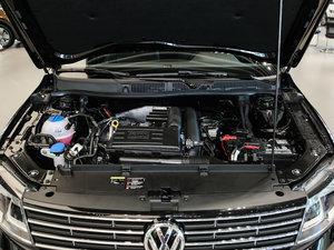 2017款230TSI DSG豪华版 发动机