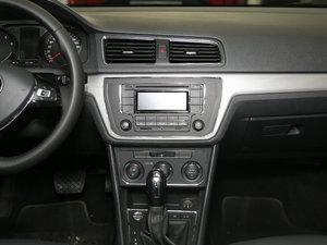 2017款230TSI DSG舒适版 中控台