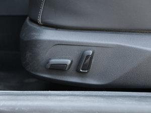 2017款1.6L 自动舒适版 座椅调节