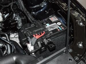 2017款230TSI DSG舒适版 其它