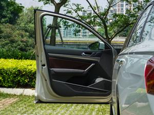 2018款280TSI DSG豪华版 驾驶位车门
