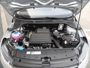 2017款1.6L 自动风尚版 发动机