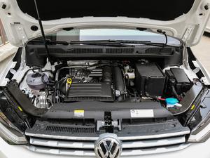 2018款280TSI 自动拓界版 7座 发动机
