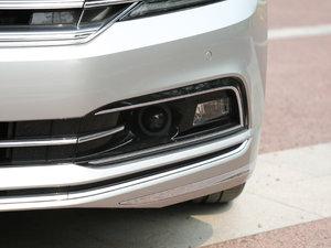 2018款480 V6 四驱至尊旗舰版 雾灯