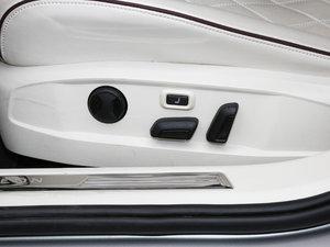 2018款480 V6 四驱至尊旗舰版 座椅调节