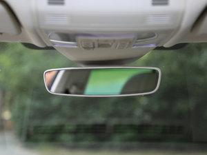 2018款480 V6 四驱至尊旗舰版 车内后视镜