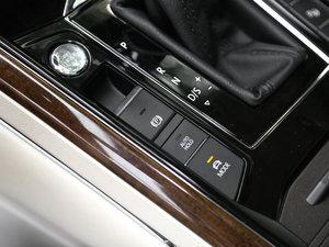 2018款480 V6 四驱至尊旗舰版 驻车制动器