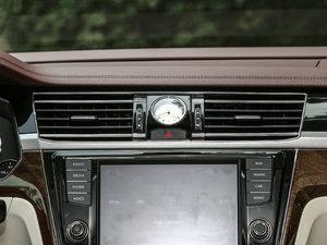 2018款480 V6 四驱至尊旗舰版 空调出风口