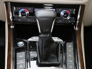 2018款480 V6 四驱至尊旗舰版 中控区