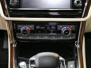 2018款480 V6 四驱至尊旗舰版 空调调节