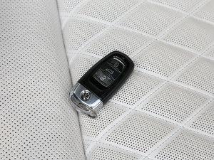 2018款480 V6 四驱至尊旗舰版 钥匙