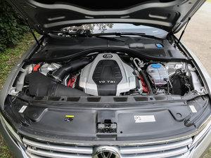 2018款480 V6 四驱至尊旗舰版 发动机