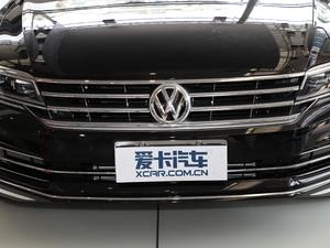 2018款改款 380TSI 两驱旗舰版 中网