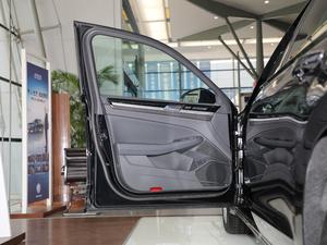 2018款改款 380TSI 两驱旗舰版 驾驶位车门