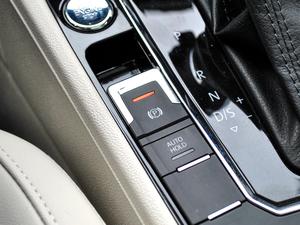 2018款280TSI DSG豪华版 驻车制动器