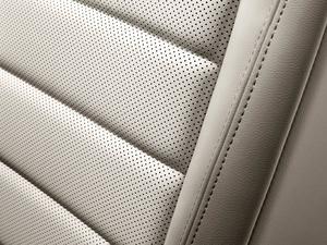 2018款1.5L 自动风尚版 空间座椅