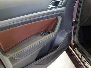 2018款280TSI DSG豪华版 空间座椅