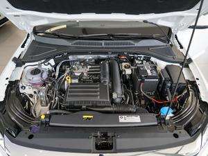 2018款280TSI DSG舒适版 发动机