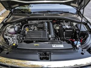 2018款280TSI DSG豪华版 发动机