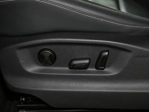 2018款330TSI 两驱舒适版 座椅调节
